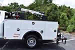 2021 Chevrolet Silverado 3500 Crew Cab AWD, Crane Body Mechanics Truck #CM47741 - photo 48