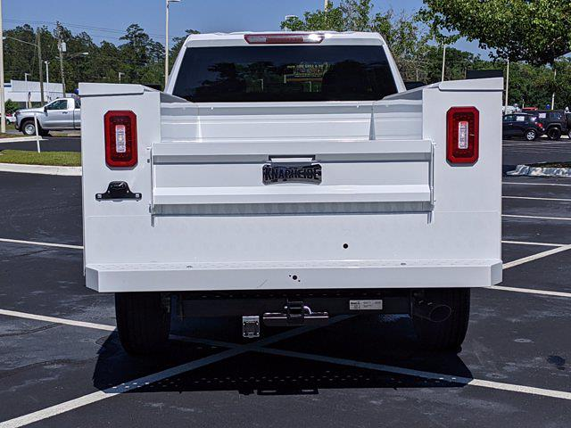 2021 Chevrolet Silverado 2500 Crew Cab 4x2, Knapheide Steel Service Body #CM94273 - photo 20