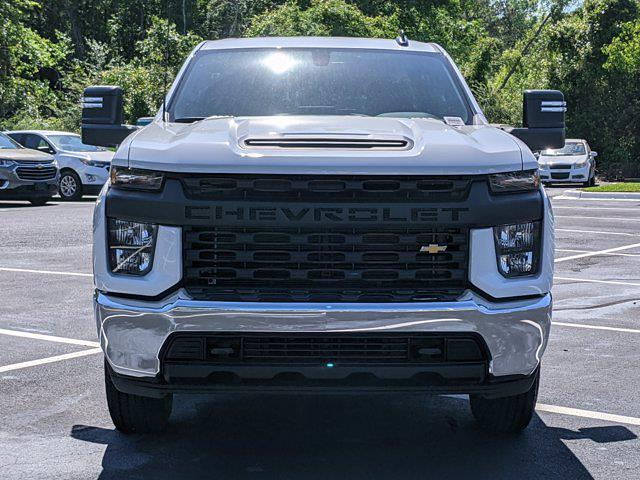 2021 Chevrolet Silverado 2500 Crew Cab 4x2, Knapheide Steel Service Body #CM94273 - photo 24