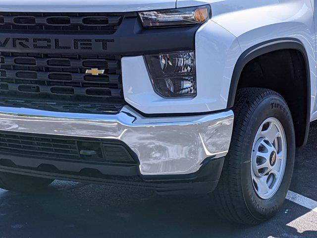 2021 Chevrolet Silverado 2500 Crew Cab 4x2, Knapheide Steel Service Body #CM94273 - photo 25