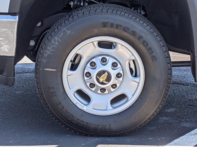2021 Chevrolet Silverado 2500 Crew Cab 4x2, Knapheide Steel Service Body #CM94273 - photo 26