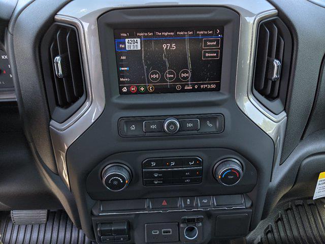 2021 Chevrolet Silverado 2500 Crew Cab 4x2, Knapheide Steel Service Body #CM94273 - photo 36