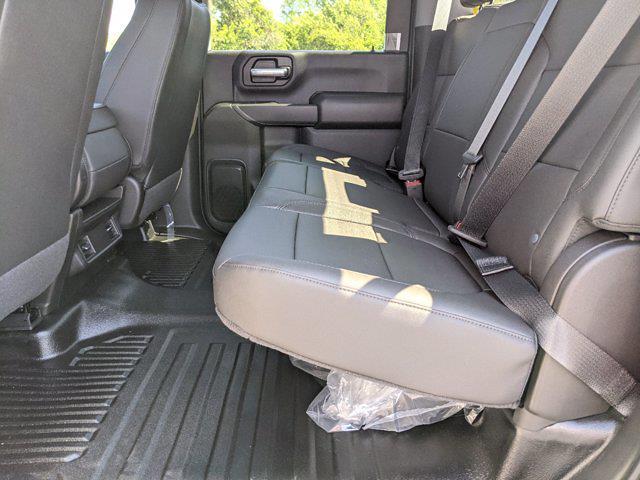 2021 Chevrolet Silverado 2500 Crew Cab 4x2, Knapheide Steel Service Body #CM94273 - photo 42