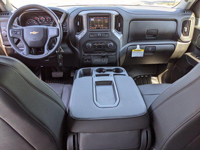 2021 Chevrolet Silverado 2500 Crew Cab 4x2, Knapheide Steel Service Body #CM94273 - photo 43