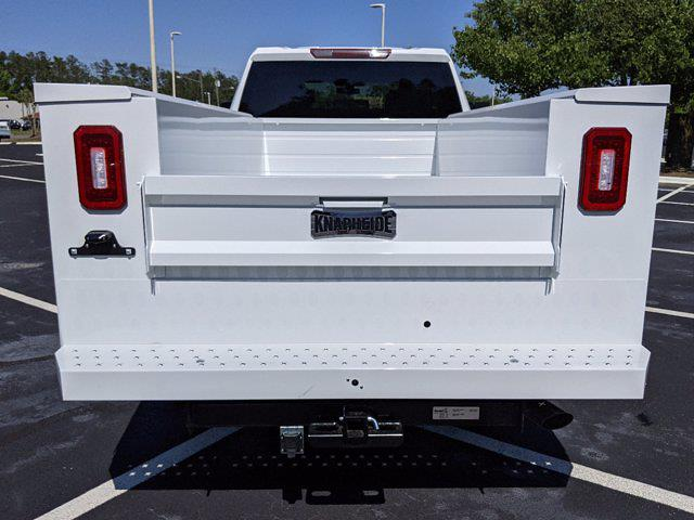 2021 Chevrolet Silverado 2500 Crew Cab 4x2, Knapheide Steel Service Body #CM94273 - photo 44