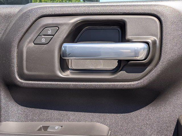 2021 Chevrolet Silverado 2500 Crew Cab 4x2, Knapheide Steel Service Body #CM94273 - photo 50