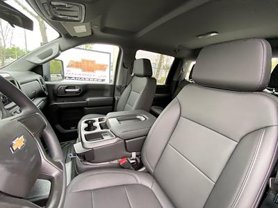2021 Chevrolet Silverado 2500 Crew Cab 4x2, Knapheide Steel Service Body #CM94273 - photo 10