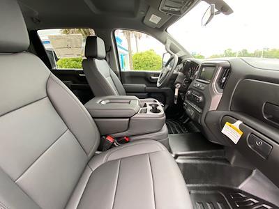 2021 Chevrolet Silverado 2500 Crew Cab 4x2, Knapheide Steel Service Body #CM94273 - photo 11