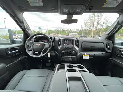 2021 Chevrolet Silverado 2500 Crew Cab 4x2, Knapheide Steel Service Body #CM94273 - photo 12