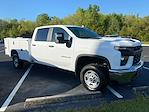 2021 Chevrolet Silverado 2500 Crew Cab 4x2, Knapheide Steel Service Body #CM94273 - photo 1