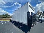 2021 Silverado Medium Duty Crew Cab DRW 4x2, Box Truck #DM83687 - photo 2