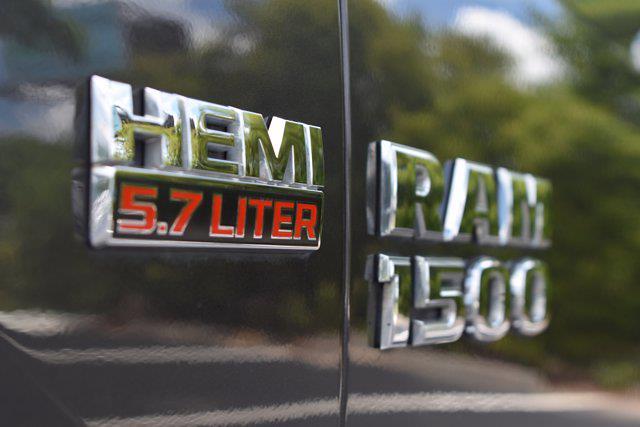 2017 Ram 1500 Crew Cab 4x4, Pickup #M21605D - photo 34
