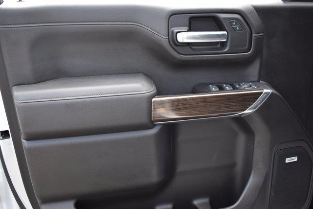 2019 Chevrolet Silverado 1500 Double Cab 4x2, Pickup #M23323A - photo 11