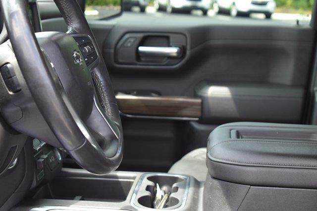 2019 Chevrolet Silverado 1500 Double Cab 4x2, Pickup #M23323A - photo 13