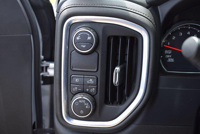 2019 Chevrolet Silverado 1500 Double Cab 4x2, Pickup #M23323A - photo 15