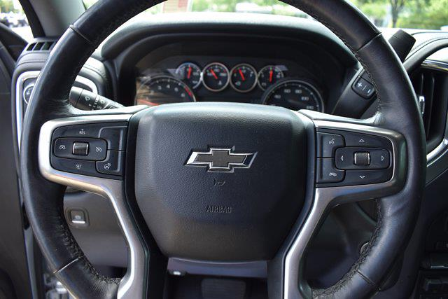 2019 Chevrolet Silverado 1500 Double Cab 4x2, Pickup #M23323A - photo 16