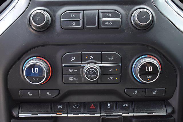 2019 Chevrolet Silverado 1500 Double Cab 4x2, Pickup #M23323A - photo 22