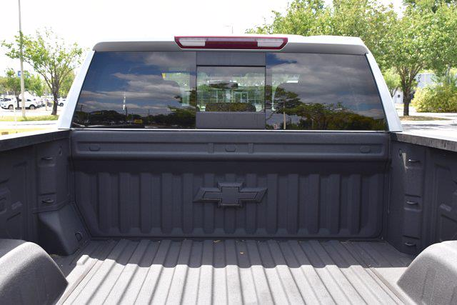 2019 Chevrolet Silverado 1500 Double Cab 4x2, Pickup #M23323A - photo 25