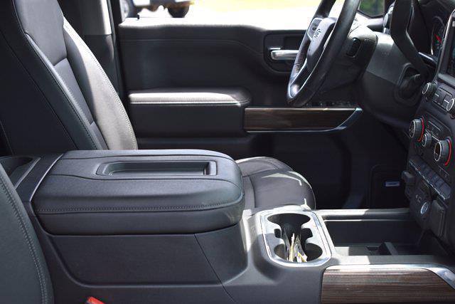 2019 Chevrolet Silverado 1500 Double Cab 4x2, Pickup #M23323A - photo 27