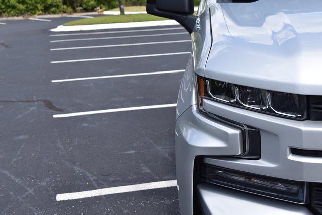 2019 Chevrolet Silverado 1500 Double Cab 4x2, Pickup #M23323A - photo 33
