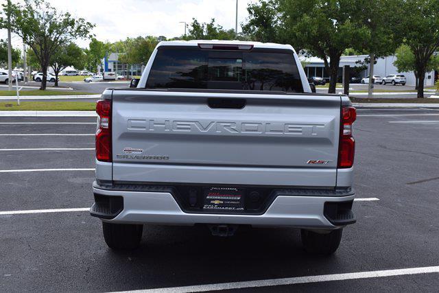 2019 Chevrolet Silverado 1500 Double Cab 4x2, Pickup #M23323A - photo 4