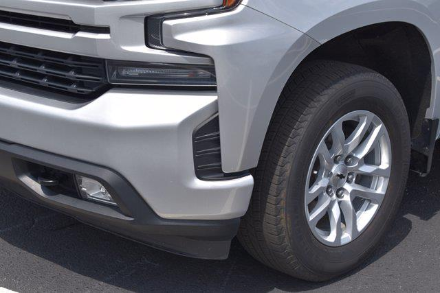 2019 Chevrolet Silverado 1500 Double Cab 4x2, Pickup #M23323A - photo 9