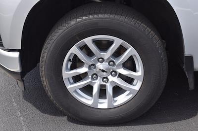 2019 Chevrolet Silverado 1500 Double Cab 4x2, Pickup #M23323A - photo 10
