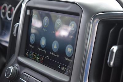2019 Chevrolet Silverado 1500 Double Cab 4x2, Pickup #M23323A - photo 29