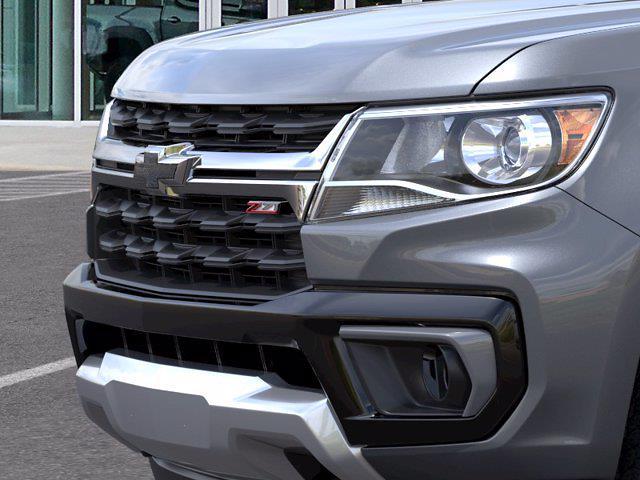 2021 Chevrolet Colorado Crew Cab 4x2, Pickup #M41264 - photo 11