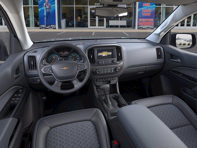 2021 Chevrolet Colorado Crew Cab 4x2, Pickup #M41264 - photo 12