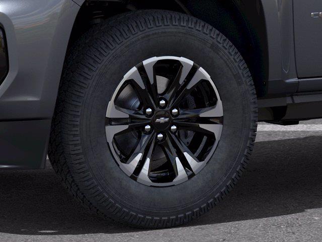 2021 Chevrolet Colorado Crew Cab 4x2, Pickup #M41264 - photo 7
