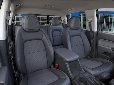 2021 Chevrolet Colorado Crew Cab 4x2, Pickup #M41264 - photo 13