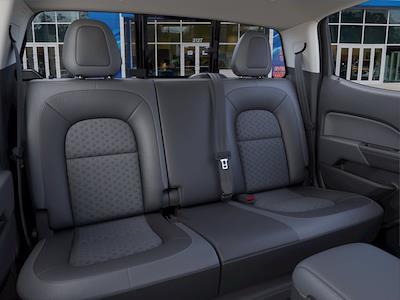2021 Chevrolet Colorado Crew Cab 4x2, Pickup #M41264 - photo 14