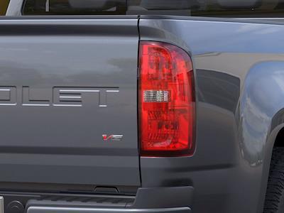 2021 Chevrolet Colorado Crew Cab 4x2, Pickup #M41264 - photo 9