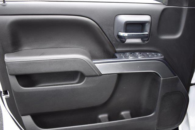 2015 Chevrolet Silverado 1500 Crew Cab 4x4, Pickup #M73728B - photo 11