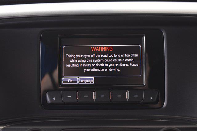 2015 Chevrolet Silverado 1500 Crew Cab 4x4, Pickup #M73728B - photo 20