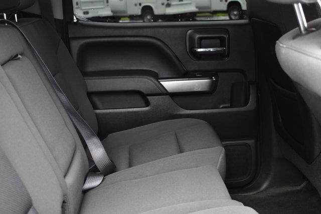 2015 Chevrolet Silverado 1500 Crew Cab 4x4, Pickup #M73728B - photo 25