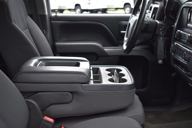 2015 Chevrolet Silverado 1500 Crew Cab 4x4, Pickup #M73728B - photo 26