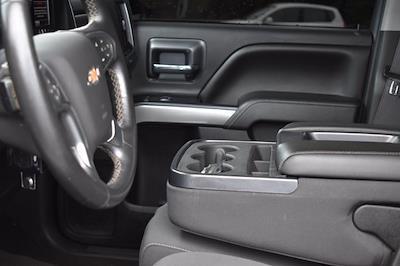 2015 Chevrolet Silverado 1500 Crew Cab 4x4, Pickup #M73728B - photo 13