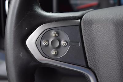 2015 Chevrolet Silverado 1500 Crew Cab 4x4, Pickup #M73728B - photo 16