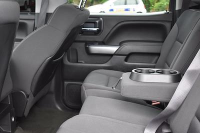 2015 Chevrolet Silverado 1500 Crew Cab 4x4, Pickup #M73728B - photo 22