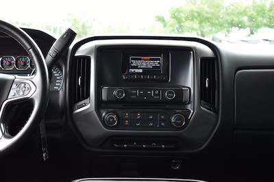 2015 Chevrolet Silverado 1500 Crew Cab 4x4, Pickup #M73728B - photo 23