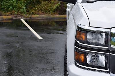 2015 Chevrolet Silverado 1500 Crew Cab 4x4, Pickup #M73728B - photo 27
