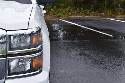 2015 Chevrolet Silverado 1500 Crew Cab 4x4, Pickup #M73728B - photo 28