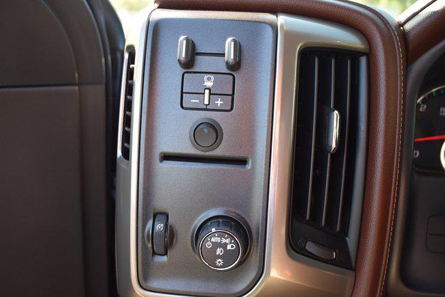2018 Chevrolet Silverado 1500 Crew Cab 4x2, Pickup #P18543 - photo 15
