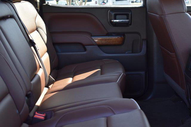 2018 Chevrolet Silverado 1500 Crew Cab 4x2, Pickup #P18543 - photo 27