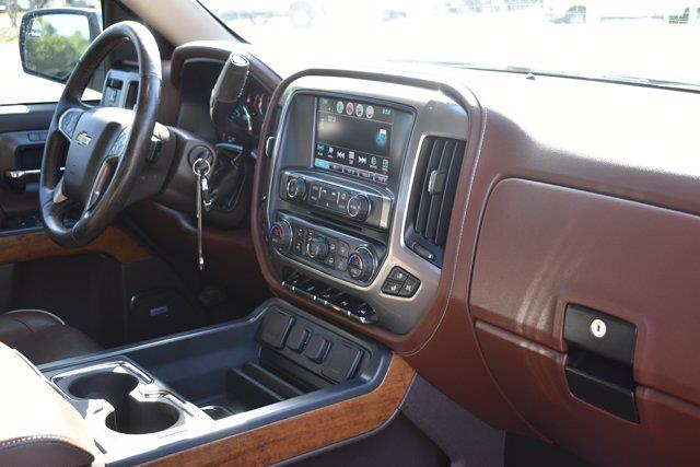 2018 Chevrolet Silverado 1500 Crew Cab 4x2, Pickup #P18543 - photo 30