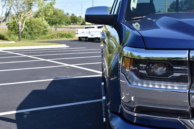 2018 Chevrolet Silverado 1500 Crew Cab 4x2, Pickup #P18543 - photo 34