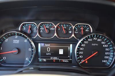 2018 Chevrolet Silverado 1500 Crew Cab 4x2, Pickup #P18543 - photo 19