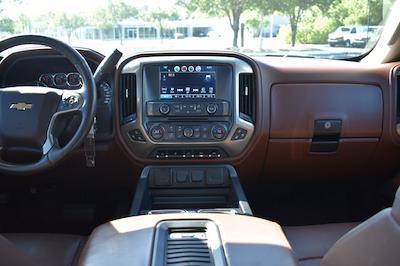 2018 Chevrolet Silverado 1500 Crew Cab 4x2, Pickup #P18543 - photo 25